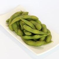 Kacang Kedelai Jepang