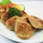 Hambagu RTE (Chicken Patty) 1
