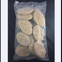 Jual Hambagu 50 Gram (Chicken Patty)