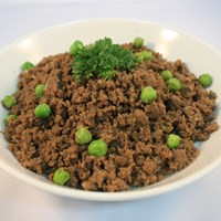 Daging Sapi Giling Bumbu Sukiyaki