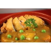 Chicken Katsu 80 Gram