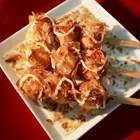 Frozen Takoyaki 1