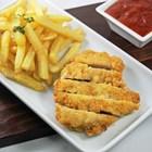 Chicken Katsu (Daging Ayam) 1