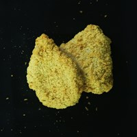 Chicken Katsu (Daging Ayam)