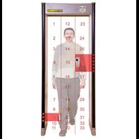 Pintu Diteksi Logam Garrett Pd6500i 1