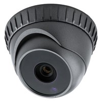 AVTECH Indoor IR Dome Camera