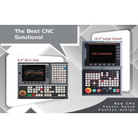 LNC-Milling Series The Revolutionary CNC Controller