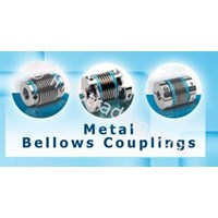 Couplings Metal Bellows