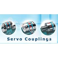 Couplings Servo