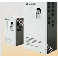 SF-G Series Inverter Shihlin Electric