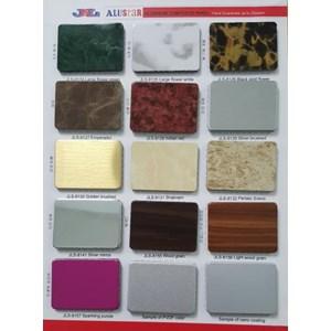 Aluminium Composite Panels - (Acp) - Alustar