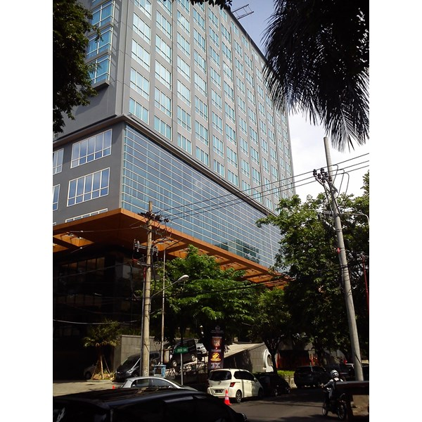 Pemasangan Acp Murah Surabaya