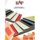 Pemasangan Acp Aluminium Composite Panel  2