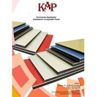 Jual Pemasangan Acp Aluminium Composite Panel  2
