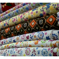 Jual Kain Poly Cotton Embroidery