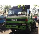 Concrete Pump Truck - Isuzu Ihi Ipf - 21M Standard (3 Arms) 1