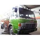 Concrete Pump Truck - Hino Kyokuto - 26M Semi (4 Arms) 6