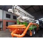 Concrete Pump Truck - Hino Kyokuto - 26M Semi (4 Arms) 5