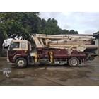 Concrete Pump Truck - Mitsubishi Kyokuto - 26M Semi (4 Arms) 4