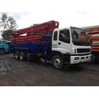 Concrete Pump Truck - Isuzu Kyokuto - 37M Double (4 Arms) 5