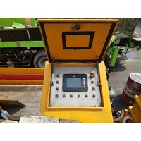 Pompa Moli / Line Concrete Pump - Sany Lp9018 Murah 5