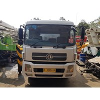 Distributor Pompa Moli / Line Concrete Pump - Sany Lp9018 3