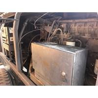 Pompa Kodok / Stationary Concrete Pump - Zoomlion Hbt 90.18.195.Rks