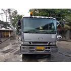 Concrete Pump Truck - Hino Ihi - 36M Double (4 Arms) 1