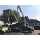 Concrete Pump Truck - Nissan Niigata - 34M Super (4 Arms) 2