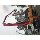 Concrete Pump Truck - Isuzu Sany  - 48M Super (5 Arms) 1
