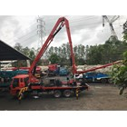 Concrete Pump Truck - Isuzu Ihi Ipg - 30M Long (3 Arms) 2