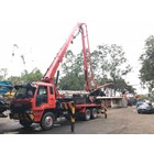 Concrete Pump Truck - Isuzu Ihi Ipg - 30M Long (3 Arms) 3