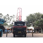 Concrete Pump Truck - Isuzu Ihi Ipg - 30M Long (3 Arms) 4