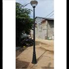 Tiang Lampu Taman Model 1 1