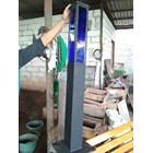Tiang Lampu Taman Type DAP 022 1