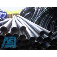 Jual Pipa Hdpe Pn16 Diameter 75Mm Bentuk Roll Dan Batangan Merk Wavin Untuk Saluran Air Bersih