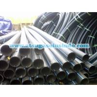 Jual Pipa Hdpe Pn16 Diameter 90Mm Bentuk Roll Dan Batangan Merk Wavin Untuk Saluran Air Bersih