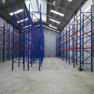 rack gudang ready stock