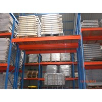 READY STOCK RACK PALLET 1