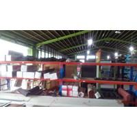 AGENT RACK GUDANG NO 1 READY STOCK DI JAKARTA 1