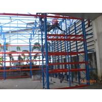 RACK GUDANG SESUAI KEBUTUHAN DAN BUILDING 1