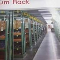 Jual  RACK MEDIUM CAP 500 KG PERLEVEL