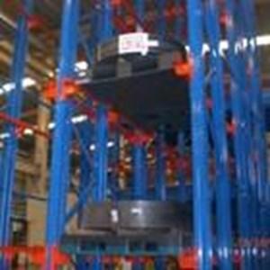 Rack Heavy Untuk Coil Mesin