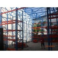 rack bangunan 1