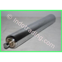 Stainless Steel Light Duty Rollers