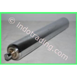 Light Duty Rollers Stainless Steel