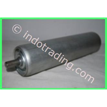 Galvanized Gravity Light Duty Rollers