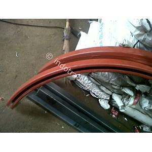 Track Troli Chain 5 Ton