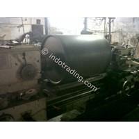 Mesin Pembuatan Pully 1