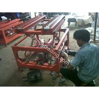 Conveyor Handklip Hidrolik 1